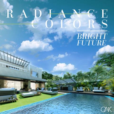 OAK Architects