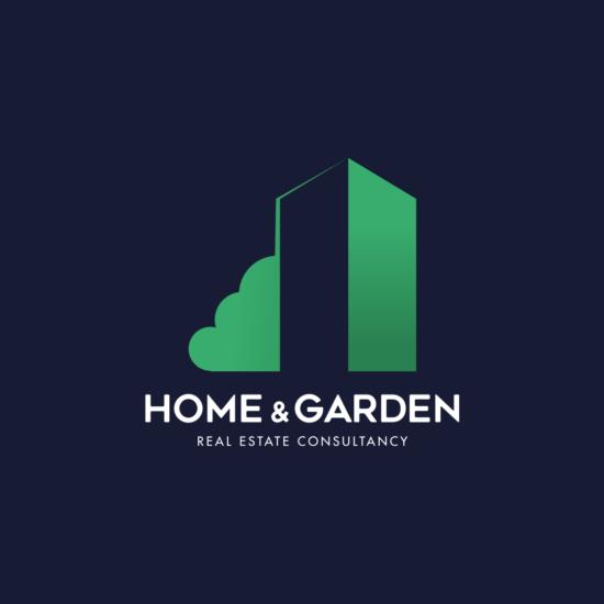 Home & Garden Branding