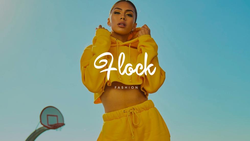 Flock Branding