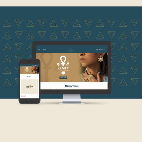 ASJ Ecommerce Website